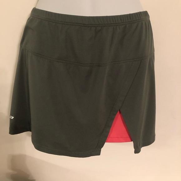 bolle Pants - Boll'e High Performance Skorts Women M